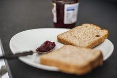 Завтрак стоковая фотография