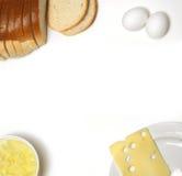 завтрак стоковые фотографии rf