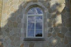 Загадочное окно Стоковые Фотографии RF