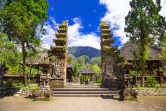 Загадочные виски Бали, Индонезии Стоковое Изображение RF
