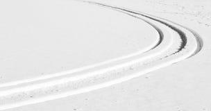 загиб Стоковая Фотография RF