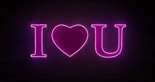 """Загоренная линия """"я тебя люблю """"откровение светлой энергии названия в темноте акции видеоматериалы"""