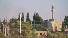 Загородка границы между Израилем и западным берегом загородка колючей проволоки электронная акции видеоматериалы
