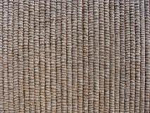 загородка шнура сделала нечетную стену Стоковые Изображения RF