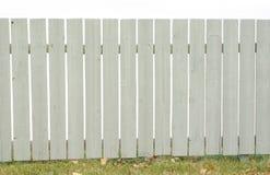 загородка Стоковое фото RF