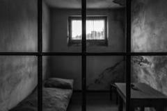 Загородка к свободе Стоковая Фотография RF