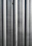 Загородка металла Стоковое фото RF