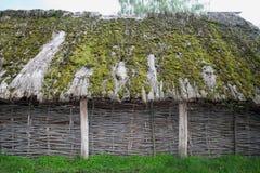 Загородка дома дизайна Стоковая Фотография RF