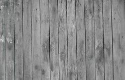 Загородка доски Стоковое Изображение