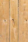 Загородка текстуры предпосылки деревянная Стоковые Фото