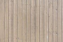 Загородка тимберса Стоковое Изображение