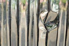 Загородка цинка Стоковая Фотография RF