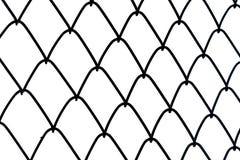 Загородка ячеистой сети Стоковые Изображения RF