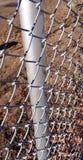 Загородка Стоковые Фотографии RF