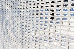 Загородка Стоковая Фотография RF