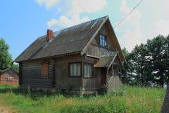 Загородный дом. Стоковая Фотография