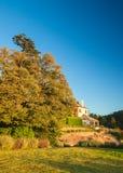 Загородный дом Стоковая Фотография RF