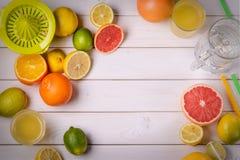 Заграждение витамина Стоковое фото RF