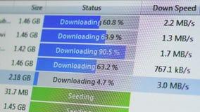Загрузка 03 процесса файлов