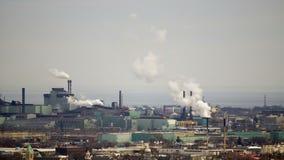 Загрязнение сток-видео