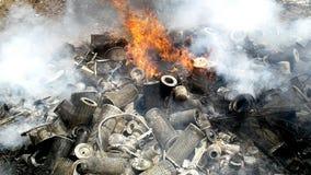 загрязнение Стоковое Изображение RF