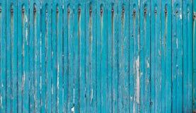 Загубленная бирюзой предпосылка доски панелей Стоковое фото RF