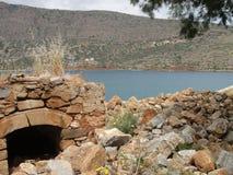 Загубленная крепость стоковое изображение rf