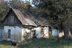 загубленная дом Стоковое фото RF