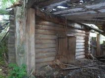 загубленная дом Стоковые Изображения RF