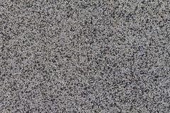 Задавленная каменная поверхность стены Справочная информация Стоковая Фотография RF