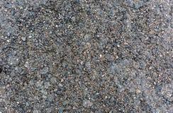 Задавленная каменная предпосылка текстуры картины стоковое фото rf