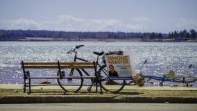 Задействуя кампания Simone Webster, выбранного NDP в p e I избрание стоковые изображения