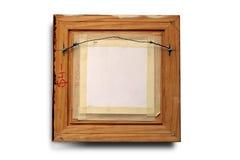 задий изображения рамки Стоковые Фото