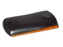 задний мобильный телефон Стоковое Изображение RF