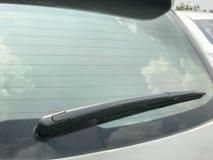 Задний счищатель лобового стекла Стоковое фото RF