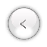 задняя кнопка Стоковые Фото