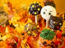 Заедк хеллоуина стоковое фото rf