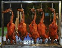 Зажаренное в духовке все утки закуски Стоковое Изображение