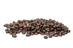Зажаренное в духовке кофейное зерно Стоковое Изображение RF