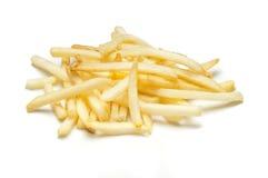 зажаренные картошки Стоковое фото RF
