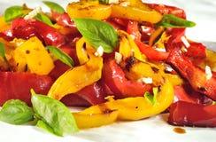 Зажаренные овощи Стоковая Фотография RF