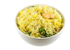 зажаренный рис