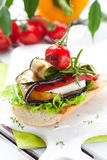 зажженные овощи здравицы Стоковые Фото