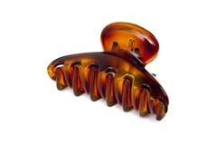 Зажим волос Стоковая Фотография RF