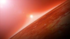 Зажим поверхности планеты HD Марса бесплатная иллюстрация