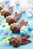Зайчики шоколада Стоковое Изображение RF