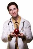 заказы докторов Стоковое Фото