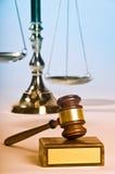 заказ закона Стоковые Изображения