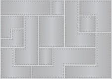 заклепка предпосылки Стоковое Изображение RF