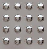 заклепки Стоковые Фотографии RF